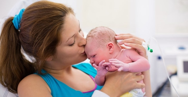 Photo of Kate, Birth Centre Midwife